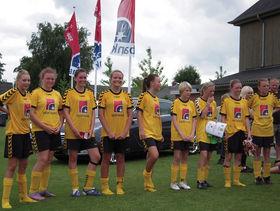 Velkommen til Spar Nord Cup 2015