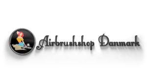Airbrush Shop Danmark